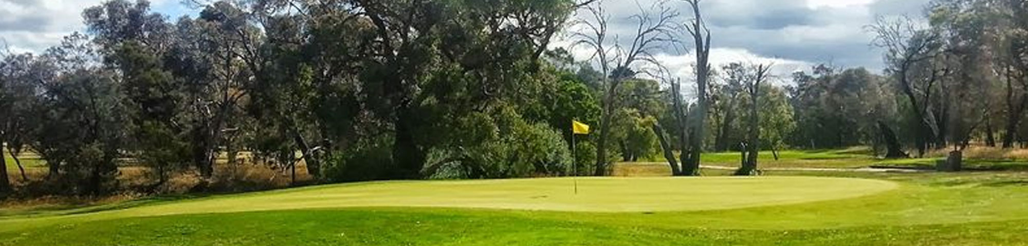 Buninyong Golf Club
