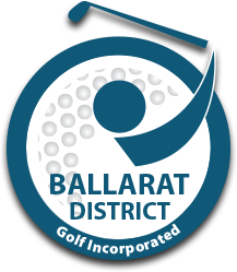 Ballarat District Golf Incorporated